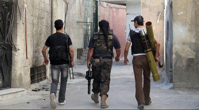 سورية: اتفاق على هدنة ٦ أشهر بريفي إدلب ودمشق