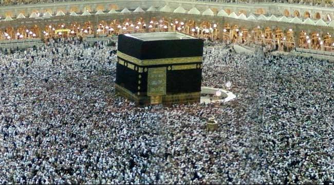 السعودية: عدد الحجاج هذا العام بلغ نحو 2 مليون