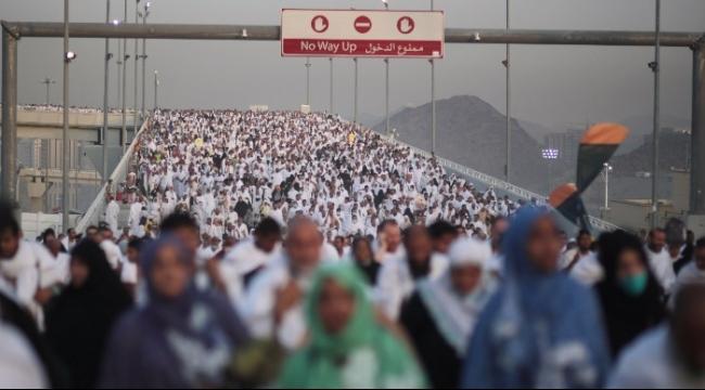 """انتقادات حادّة للسعودية بعد مأساة تدافع """"منى"""""""
