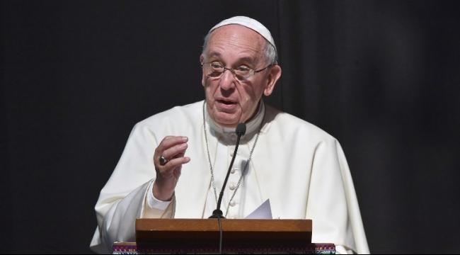 البابا يرحب في الأمم المتحدة بالاتفاق النووي مع إيران