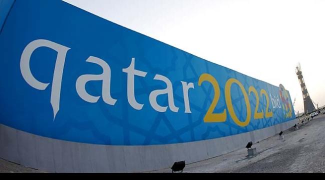 قطر تستضيف مونديال 2022 بفصل الشتاء