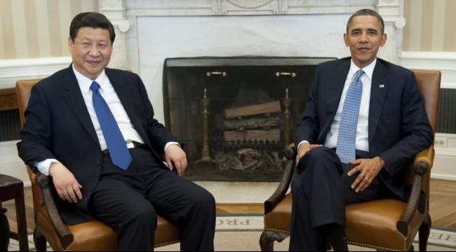 أوباما والرئيس الصيني يتفقان على التعاون لمكافحة التجسس عبر الإنترنت