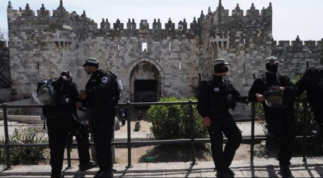 تراجع كبير باستعداد أفراد الشرطة الإسرائيليين للعمل بالقدس المحتلة