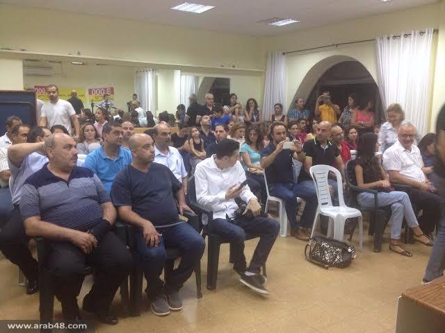الناصرة: أهالي طلاب المدارس الأهلية يعتزمون التظاهر بتل أبيب