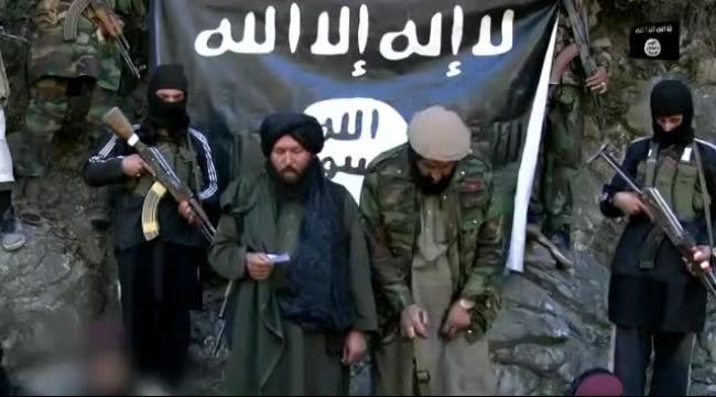 داعش يزداد نفوذا في أفغانستان ويتحدى طالبان