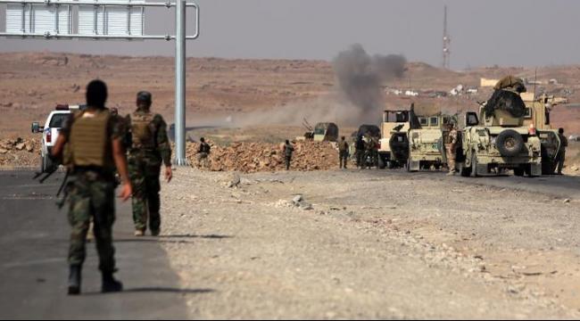 العراق: مقتل 21 داعشيا بقصف لطيران التحالف شمالي ديالى