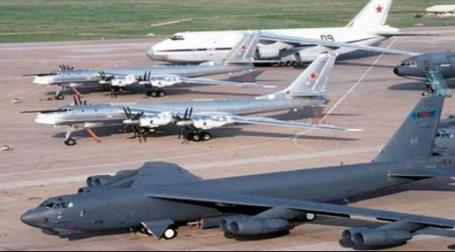 سوريا: وصول 15 طائرة شحن روسية خلال أسبوعين