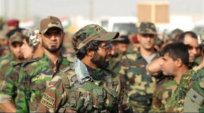 قوات إيرانية تصل سوريا للانضمام لنظيرتها الروسية وحزب الله