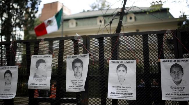 المكسيك: إحياء الذكرى الأولى لاختفاء 43 طالبًا