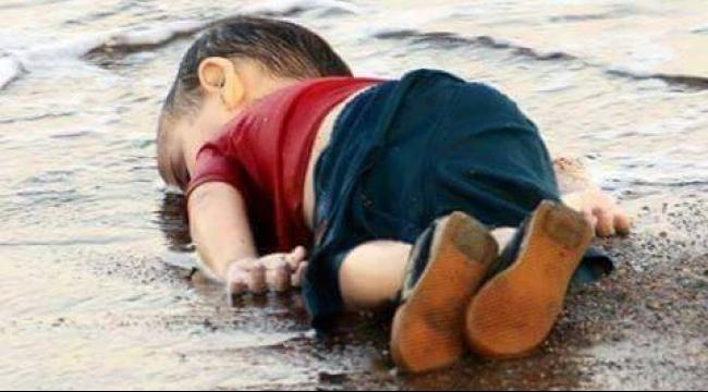 والد الطفل السوري الغريق: نشر صورة عيلان أمر صائب