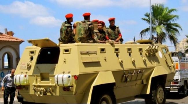 مقتل مجندين وإصابة 16 في هجوم بسيناء