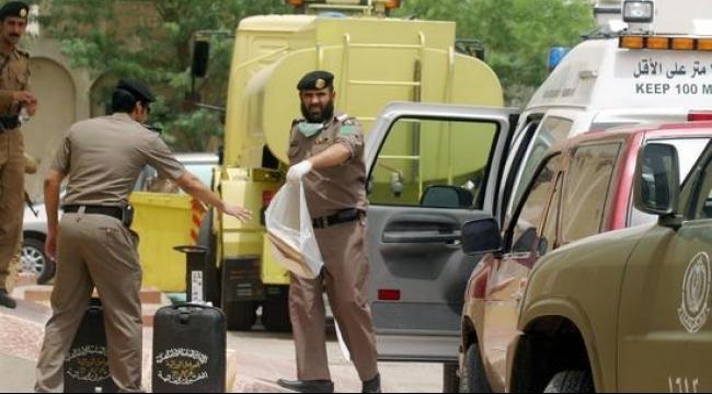 السعودية: قتل داعشي واعتقال أخيه بعد قتلهما ابن عمهما وآخرين