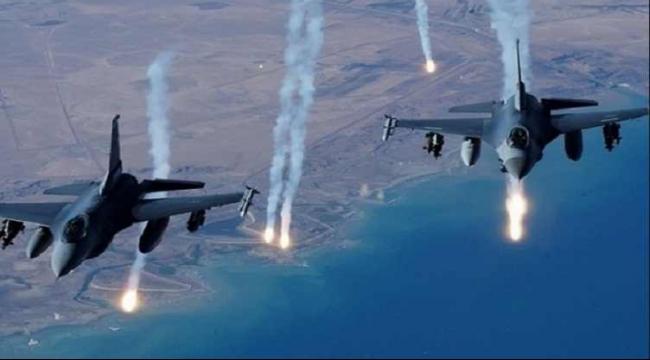 اليمن: اندلاع حريق في قاعدة الديلمي الجوية بصنعاء