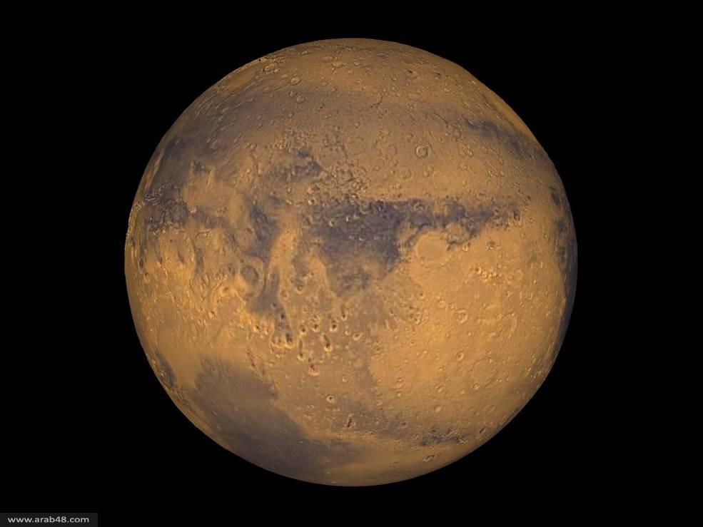غدا: ناسا تعلن عن اكتشاف كبير يتعلق بكوكب المريخ