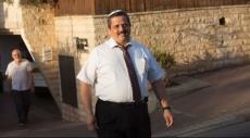 القائد الجديد للشرطة: مستوطن ومتدين ونائب رئيس الشاباك
