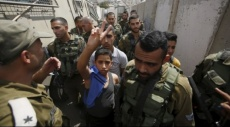 الاحتلال نفذ 90 ألف حالة اعتقال منذ الانتفاضة الثانية