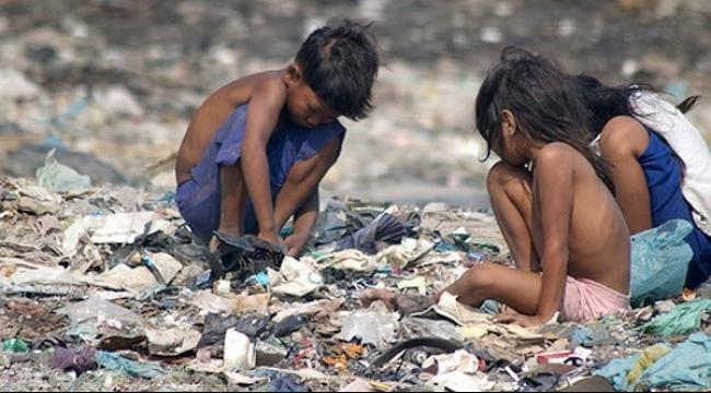 الفاو: 800 مليون شخص في العالم يعانون نقصًا في التغذية