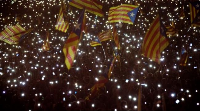 اسبانيا: تقدم الانفصاليين في انتخابات كاتالونيا