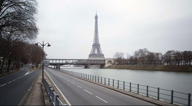 اليوم: باريس خالية من السيارات
