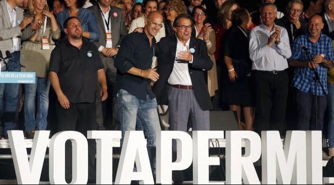 انتخابات كتالونيا: ترجيحات بسيطرة الانفصاليين على البرلمان