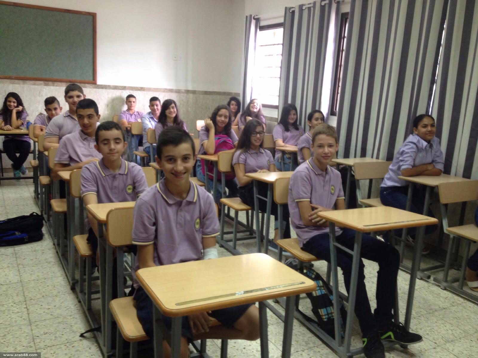 المدارس الأهلية: 33 ألف تلميذ يبدأون عامهم الدراسي اليوم