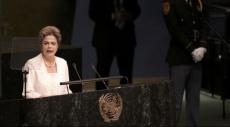 رئيسة البرازيل: توسيع الاستيطان في الضفة لا يحتمل