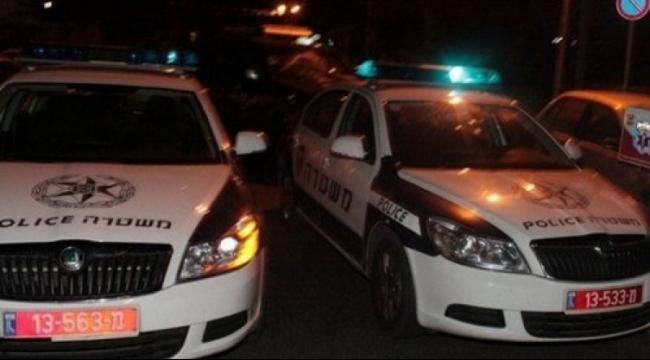 جنائيات: اعتقالات في عيلبون وإكسال