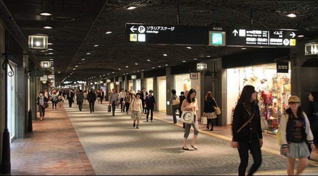 """اليابان: إلقاء القبض على مسن بعد """"لكمه"""" لطفل رضيع"""