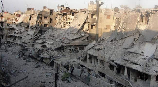 هولاند: مأساة سورية ناجمة عن تحالف الإرهاب مع الدكتاتورية