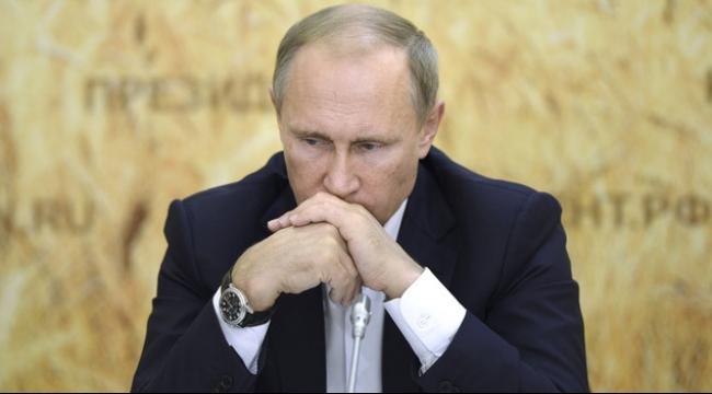 بوتين: روسيا لا تعتزم نشر قوات مقاتلة في سوريا