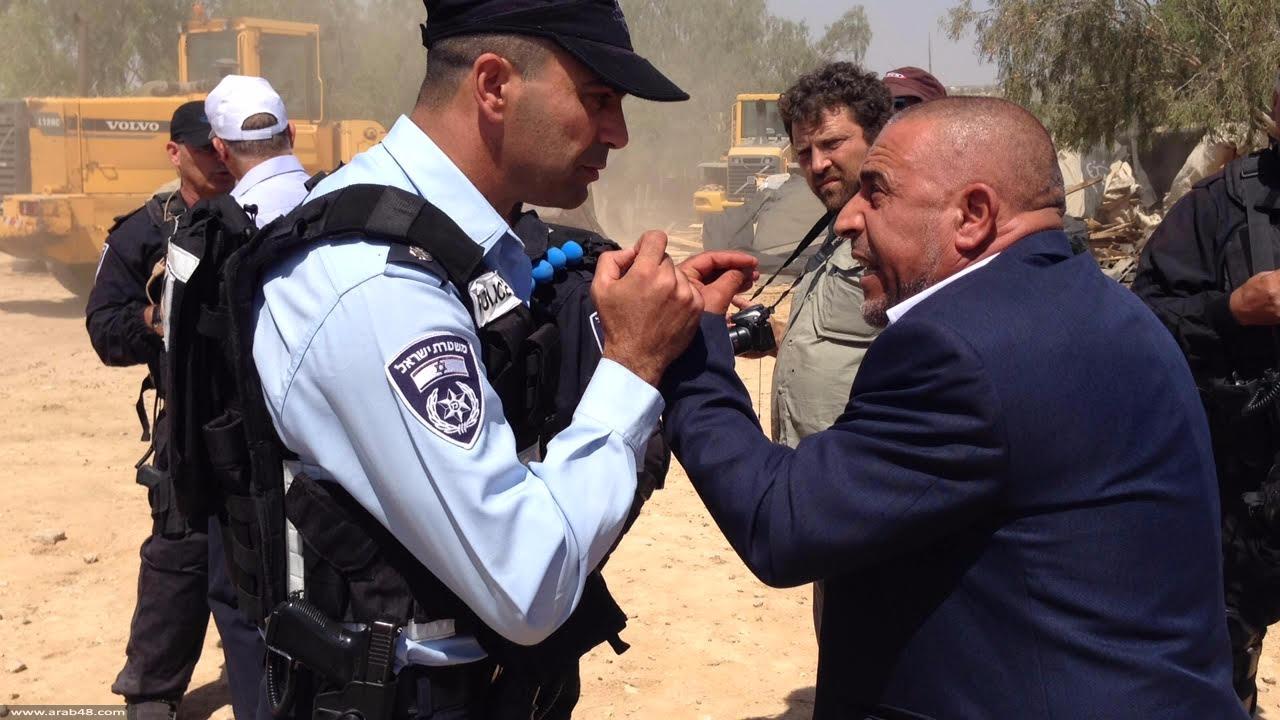 تسويق قسائم بناء ليهود في الزرنوق استعدادا لتهجير سكانها العرب