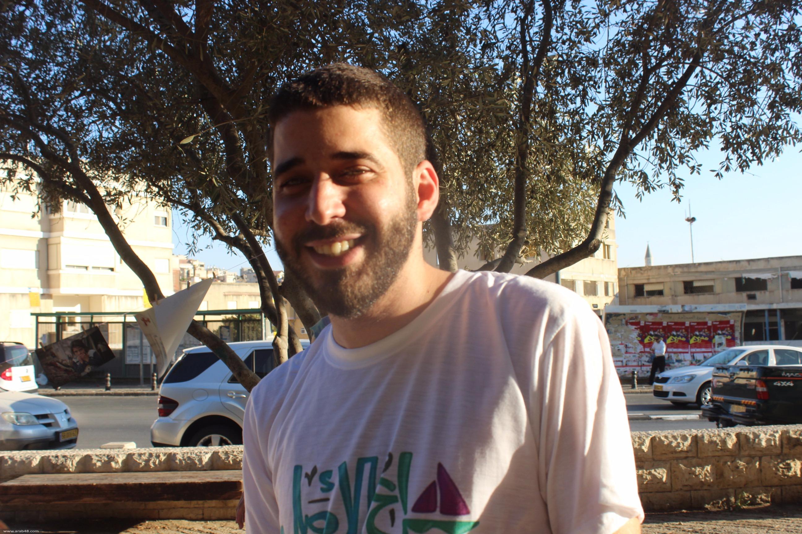 """""""شراع الأمل"""" مبادرة شبابية لدعم اللاجئين السوريين"""