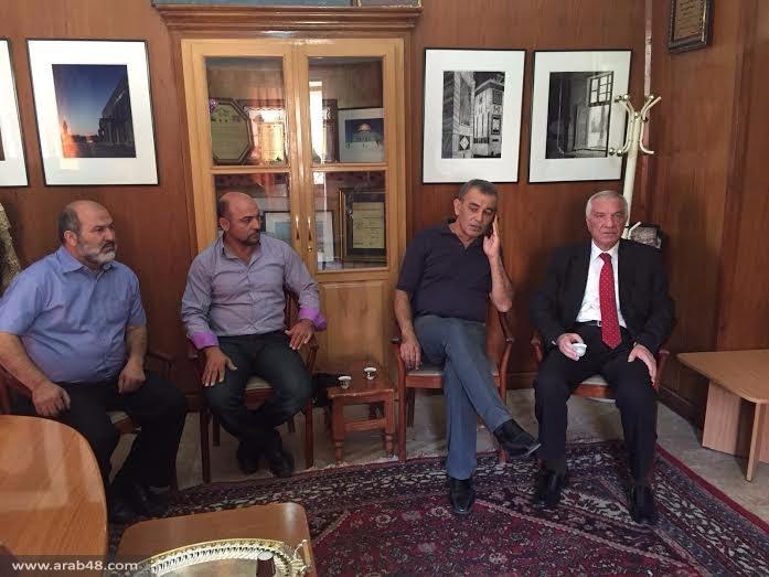 بعد تحريض ريغيف: زحالقة يتلقى مئات التهديدات
