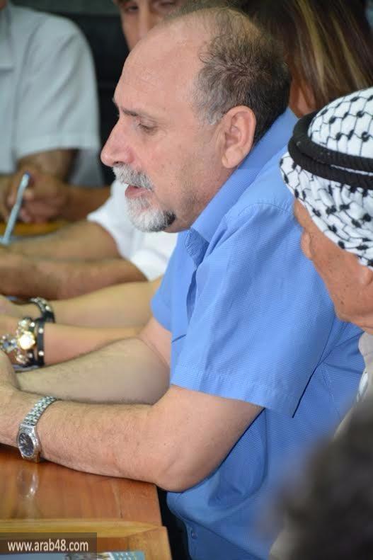 الناصرة تحيي ذكرى هبة القدس والأقصى