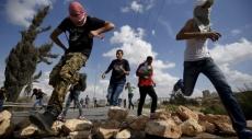 الضفة الغربية: إصابات بالرصاص الحي والمطاطي في المواجهات