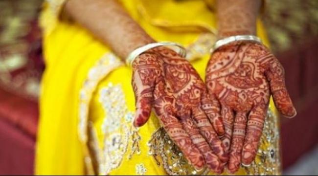 باكستان: مقتل عروس بسبب ضآلة المهر الذي دفعته