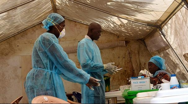 """سيراليون تعلن: خروج آخر مصابتين بوباء """"الإيبولا"""""""