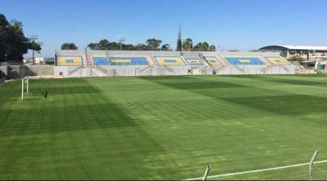 إعادة افتتاح الملعب البلدي في باقة الغربية