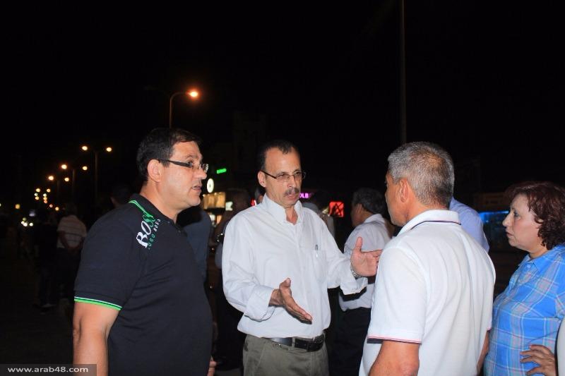 البطوف: انطلاق فعاليات احياء ذكرى هبة القدس والاقصى