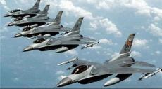 سورية: طائرات روسية تقصف وطلب لإخراج الطائرات الأميركية