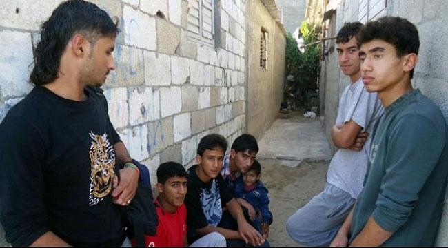 غزة: شباب على هاوية الانتحار