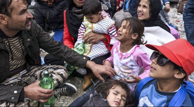 سورية: نسبة كبيرة من الأطفال قتلوا في قصف الجيش