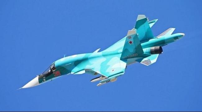"""سوريا: روسيا نسقت غاراتها مع إسرائيل وتقصف المعارضة بدل """"داعش"""""""