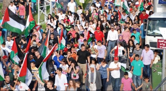 الناصرة: ذكرى هبة القدس والأقصى ما بين الجهل والخوف