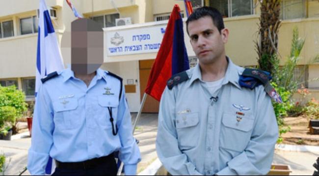 مرشح آخر لمنصب أمني إسرائيلي رفيع محل شبهات