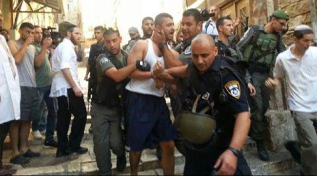 القدس: مواجهات مع الاحتلال خلال مسيرة مناصرة للأقصى
