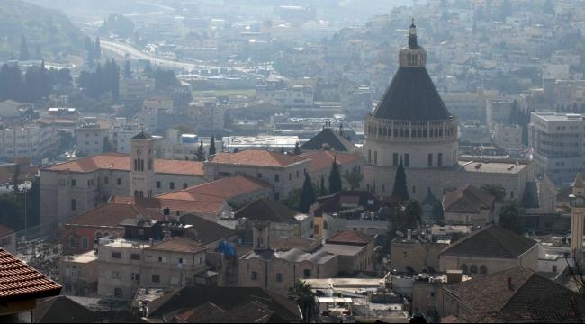 الناصرة: التجمع يدعو للمشاركة بإحياء ذكرى هبة القدس والأقصى