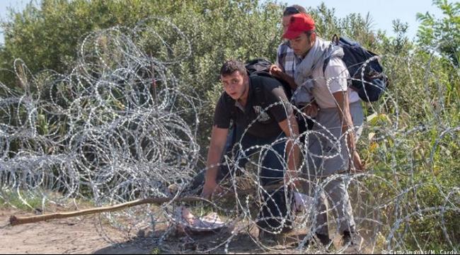 اللاجئون بأوروبا: بان يدعو لعدم تشييد جدران واستغلال مشاعر الخوف