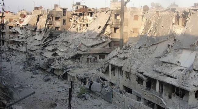 """فرنسا: تحقيق ضد الأسد لارتكابه """"جرائم حرب"""""""