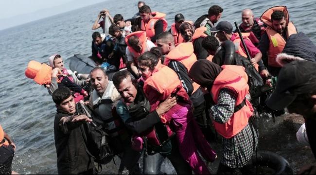 مجموعة السبع ودول خليجية تتعهد بـ 8.1 مليار دولار لدعم اللاجئين
